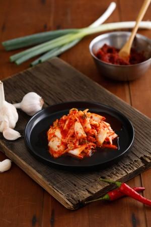 韓式泡菜 - 600g 罐裝