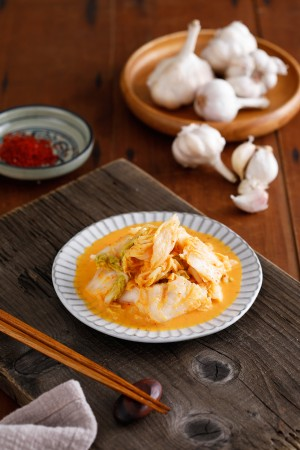 黃金泡菜 - 1kg 罐裝