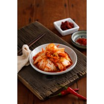 韓式泡菜(素食) - 1kg 罐裝